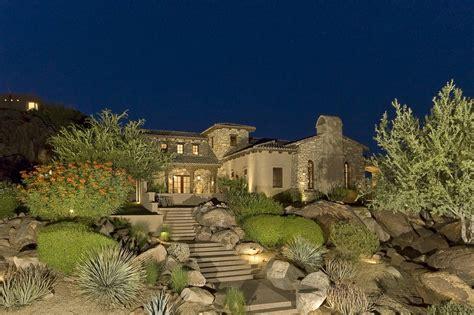 Travertine Kitchen Backsplash desert landscaping ideas landscape rustic with garden art