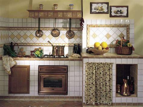 Cucine Con Maioliche by Arredare Con Le Piastrelle Maioliche Foto Design Mag