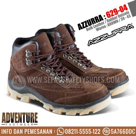 Catenzo Safety Shoes 04 sepatu gunung azzurra 629 04