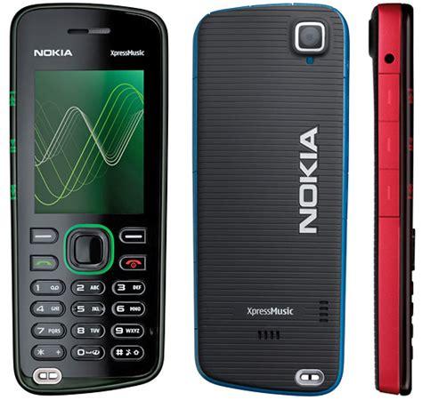 Hp Nokia X Press nokia 5220 xpressmusic pictures official photos