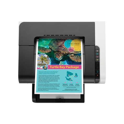 jual hp laserjet pro cp1025 printer laser berwarna cf346a beli di batamonlineshop