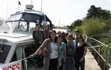 party boat york hen do hen party ideas york
