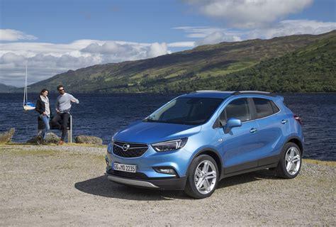 X ç œ La Test Opel Mokka X Le X Factor Link2fleet For A