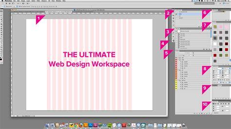 adobe photoshop tutorial website design adobe photoshop cs4 web design tutorial desbackhalde s diary
