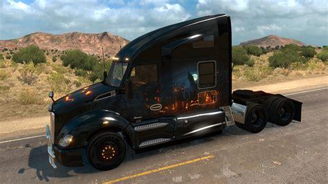 Truck Giveaways - scs blog halloween giveaway trucksim org