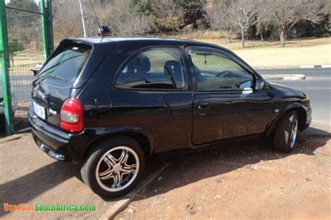 opel corsa cars for sale 2016 opel corsa lite used car for sale in germiston