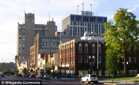 Rankings Of Michigan Flint by Survey Of Most And Least Optimistic Cities In Us Rewards