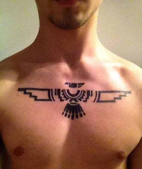 thunderbird tattoo thunderbird tattoos