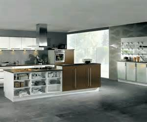 Contemporary Kitchen Design Ideas by New Home Designs Ultra Modern Kitchen Designs Ideas