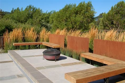 modern landscaping walnut creek ca photo gallery