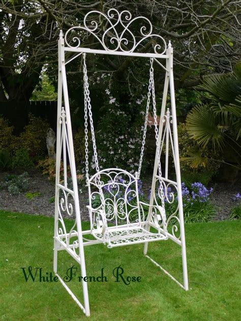 swing chair garden furniture 95 best images about chair on pinterest rocking chairs