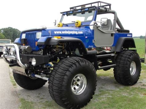 what is a yj jeep 1987 jeep wrangler yj for sale photos technical