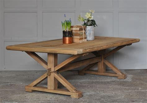 Reclaimed Elm Coffee Table Reclaimed Solid Elm Rustic Coffee Table Home Barn Vintage