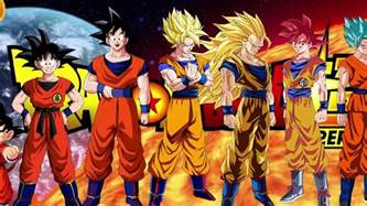 strongest dbz character powerful dragon ball character