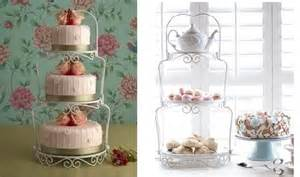 vintage wedding cake stand cake geek magazine