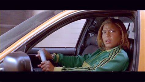 taxi film queen latifah photos of queen latifah