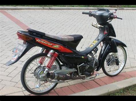 motor trend modifikasi modifikasi motor honda
