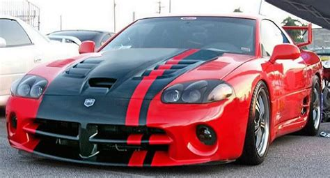 dodge stealth viper body kit dodge stealth viper bumper dodge viper pinterest the