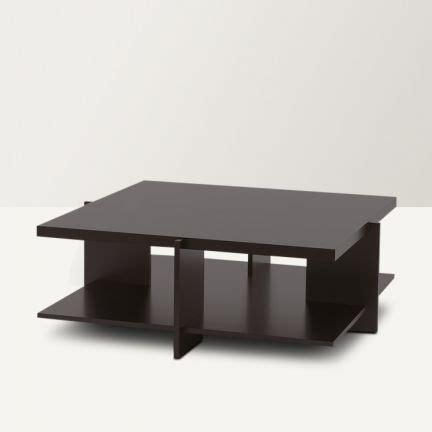 Coffee Table Minimalis meja tamu minimalis modern queeny furniture