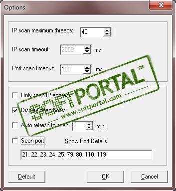 ip scanner free free ip scanner скачать бесплатно free ip scanner 3 1