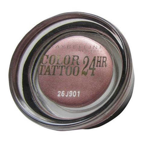 tattoo ointment cena maybelline color tattoo 24h gel cream eyeshadow 4g w cień