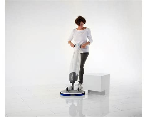I Mopped The Floor by Floor Scrubber Dryer I Mop How It Works