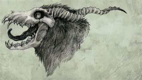 hellhound tattoo hellhound lo fant 225 stico mythology