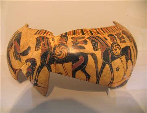 trojan war artifact: lex equine: galleries: digital