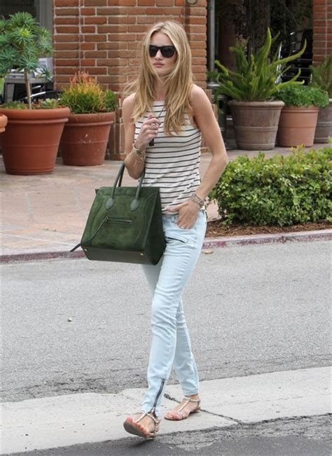 Sandal Whitley 1 White rosie huntington whiteley flat sandals rosie huntington