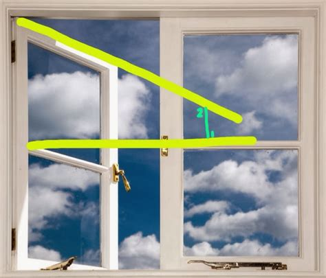 Interior Angles In Real by Alternate Interior Angles In Real Pictures To Pin On