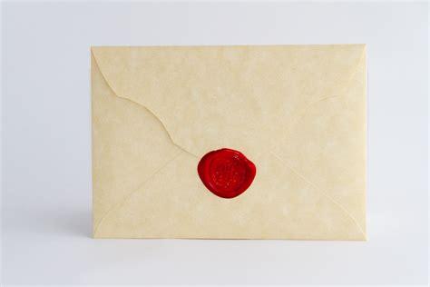 Hogwarts Acceptance Letter Wax Seal Hogwarts Acceptance Letter