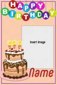 birthday poster template birthday poster templates postermywall