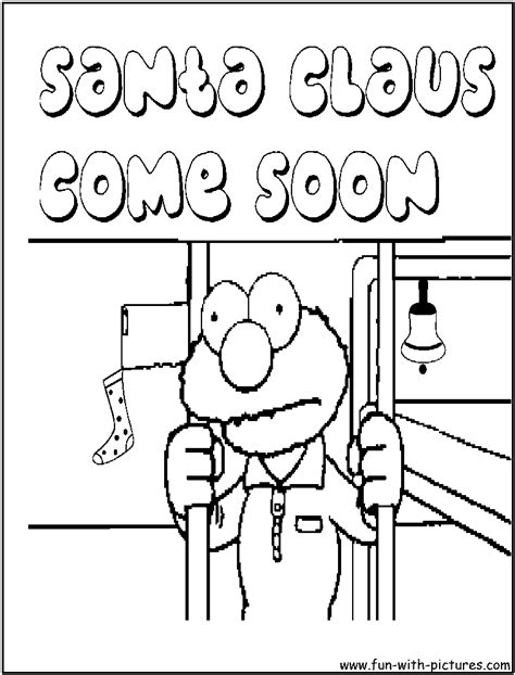 waiting page template waiting for santa coloring pages coloring pages
