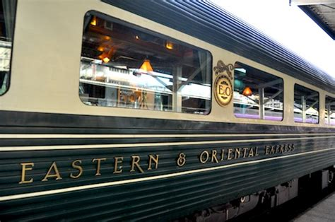 Singapore Airlines Orient Express Of The Skies by My Experience On The Orient Express Bangkok