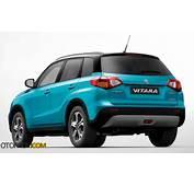 2016 Suzuki Grand Vitara Fiyatı Ve &214zellikleri › Otomovi
