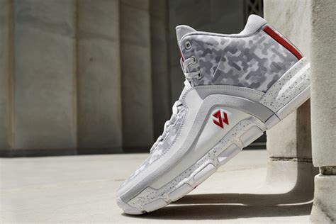 wall 2 shoes revealed adidas j wall 2 wall s signature shoe sports