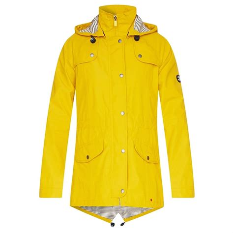 Jaket Yellow barbour trevose jacket for in yellow coes