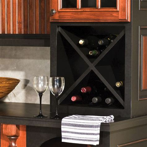 wine wall style  accessories bertch cabinet