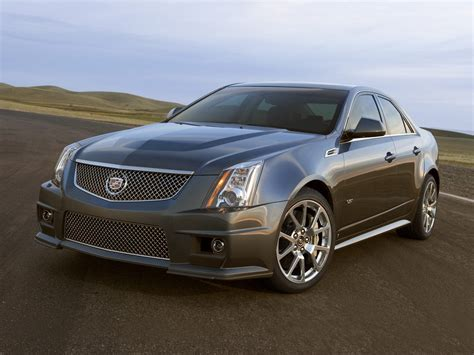 2010 cadillac cts horsepower 2010 cadillac cts v price photos reviews features