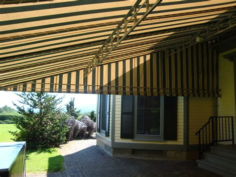 stationary awnings patio awnings installed in ma stationary sondrini com