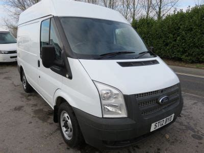 used ford transit t260 fwd for sale in exeter