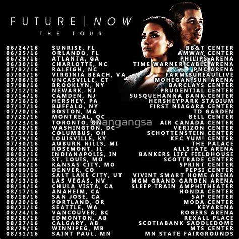demi lovato and tour demi lovato tour 2018 dates lifehacked1st