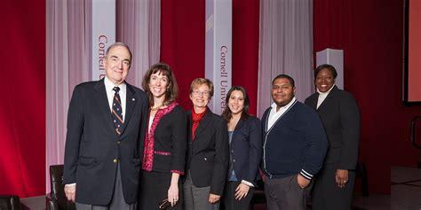 Cornell Mba Alumni by Cornell Alumni Association Volunteer Leadership Alumni