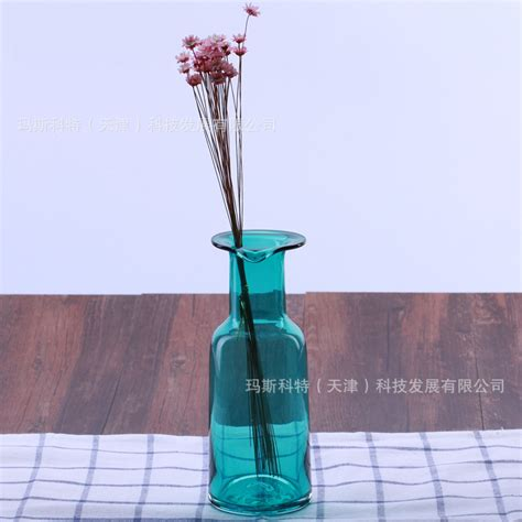 Coloured Glass Vases by Popular Coloured Glass Vases Buy Cheap Coloured Glass
