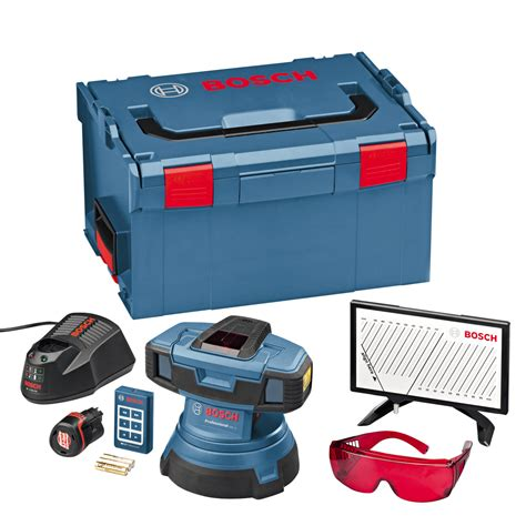 Kacamata Laser Laser Goggles Bosch bosch gsl 2 professional motorised surface laser