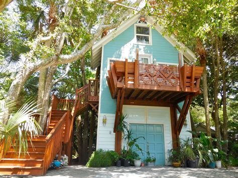 houses for rent folly beach sc folly beach tree house super winter rates special for dec jan feb 1 br vacation