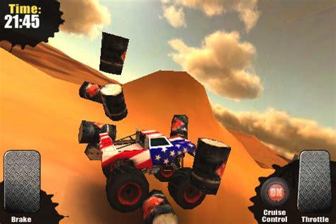 monster trucks nitro 2 hacked monster trucks nitro cheats for ipod touch