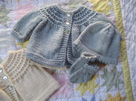 baby layette knitting patterns free baby layette boy free knitting patterns free patterns