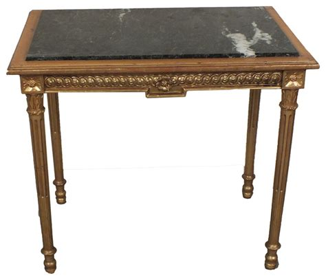 marble top accent table marble top end table