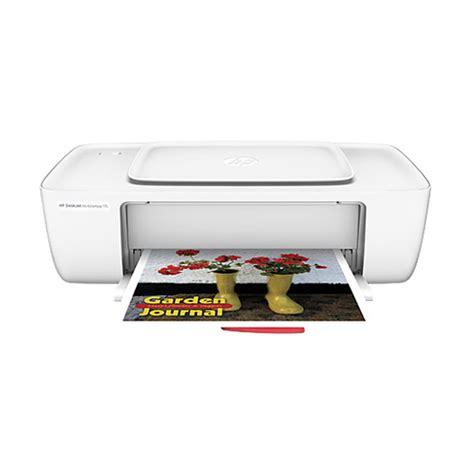 Printer Hp 1115 Deskjet Ink Advantage Printer jual hp deskjet ink advantage 1115 printer putih harga kualitas terjamin blibli